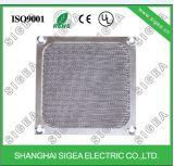 Couvercle du ventilateur de protection en métal