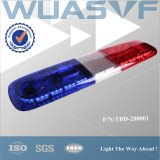 Patent와 더불어 Emergency Warning Vehicle를 위한 LED Light Bar,