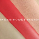 En microfibre canapé en cuir pour le mobilier haut de gamme couvre siège auto HW-678