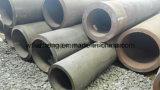 Tubo de acero St52 Grado / DIN 1629, el grado de acero sin costura ST44
