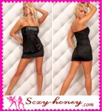 San Valentín sexy ropa interior (SH) (SH-10797)