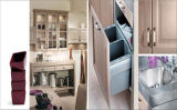 Nach Maß Belüftung-moderne Küche-Möbel (zc-035)