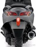 Facile installare inseguitore Tk-906 di GPS motociclo/della bicicletta