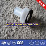 Cuvette à revers adhésif transparente d'aspiration de cuvette d'aspiration de surgeon de PVC/PU/Silicone/vide