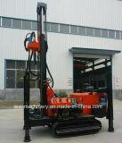150mの深さの油圧空気のタイプ井戸の掘削装置機械(JW150)