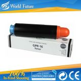 Gennuine Excellent Compatible Copier Toner Cartridge for Canon Npg26/Gpr16/Exv12
