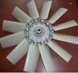 Воздушный компрессор Replacemnt детали лопасти вентилятора двигателя вентилятора промежуточного охладителя