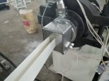 2017 de Nieuwe het Verbinden van de Rand van pvc Sheet/PVC van 500mm Lijn van de Uitdrijving/met Snijmachine