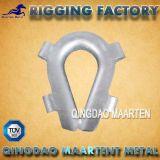 電流を通された炭素鋼DIN 6899Aの指ぬき