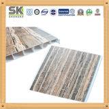 Panel del techo de PVC integrado 7mm*250mm