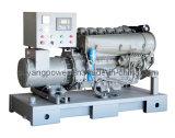 Diesel refroidi à l'air produisant de l'ensemble avec le moteur de Deutz (PFBF)