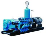 La bomba de lodo BW-150 alternativa simple efecto Triplex pistón de Exploración Minera