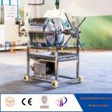 2019 Novo Filtro de múltiplas camadas de aço inoxidável para filtração de Laboratório
