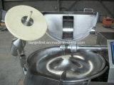 Máquina de Chopper de tigela de 40L de boa qualidade / Mixer de corte de carne / Mixer Chopper