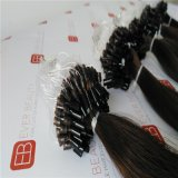 Extensions micro de cheveux humains de boucle