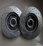 Disco do freio dianteiro das peças sobresselentes dos carros para Toyota Corolla 43512-02220
