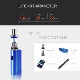 Modèle 2015 de modèle Lite 40 Mini 40W Box de Jomotech New Products 0.5ohm Sub Ohm Hot Selling