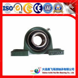 UCP207 Pillow block bearing/Spherical bearing/Ball bearing units/Insert bearing/Cast iron housing bearing