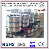 Liga térmica Fio-Nial 95/5 do pulverizador (1.6mm, 2.0mm)