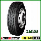 O caminhão de Longmarch/Doubleroad cansa do transporte livre por atacado dos pneus de 1200r24 1200r20 1100r20 o pneu radial do caminhão