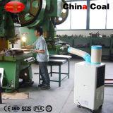 Dispositivo di raffreddamento di aria industriale del condizionatore d'aria