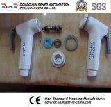 Нештатное сборочное оборудование автоматизации для пластичных продуктов оборудования