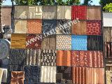De kunstmatige Raad van het Cement van de Glasvezel van Alkaliproof van de Steen