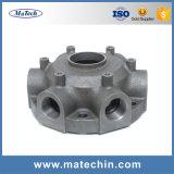 Pièces détachées en acier inoxydable à précision en acier inoxydable
