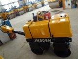 800kg estrada manual do compactador de Rolete (JMS08H)