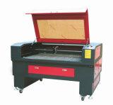 De Laser die van Co2 Scherpe Machine voor Houten/Acryl/Glas/Leer (1290) graveren