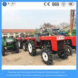 ферма аграрного машинного оборудования 48HP 4WD миниые/сад/лужайка/компактные тракторы в Weifang Китае