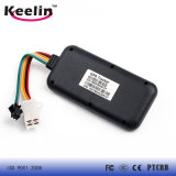 GPS impermeabile GSM Tracker con Wide Voltage Range (TK119)