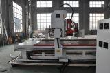Маршрутизатор CNC Atc Woodworking изменения инструмента 8 битов автоматический