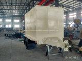 Roulis en acier personnalisé de construction de voûte formant la machine