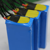 OEM 16V 24V 36V 48V 72V de Cel van de Batterij van het Lithium LiFePO4/Nmc/van het Pak van Batterijen voor Elektrische Vihicle, de Opslag van de Zonne-energie, de Kar van het Golf