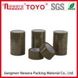 BOPP Brown Rollo de cinta adhesiva de embalaje