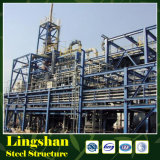 Estructura de acero Pre-Dirigida alta calidad