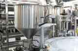 Embotellado automático y máquina que capsula con la clasificación del cargador