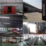 De op zwaar werk berekende die CNC van de Besnoeiing Machine van de Draaibank in China wordt gemaakt