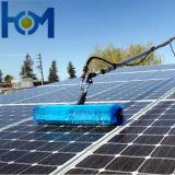 Hot Sale faibles en fer Panneau Solaire collecteur de l'énergie solaire en verre trempé