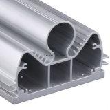 Het Profiel van het Aluminium van het Frame Anodizing/Anodized van de uitdrijving voor Venster en Deur