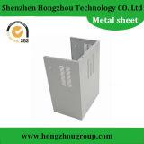 Servicio modificado para requisitos particulares del recinto OEM/ODM del metal de hoja de la precisión