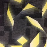 Le tissu de polyester Film + TPU pour l'escalade des vêtements (XY-SP2014023B)