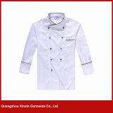 Ropa de trabajo barata al por mayor de la camisa de la fábrica (W80)