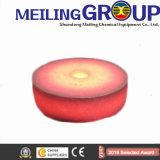 Engrenage à engrenage à engrenage à engrenage personnalisé haute précision pour diverses machines
