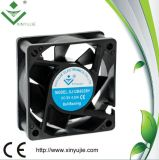 60*60*25mm DC Cooling Fan 2016년 Hot Plastic Fan 중국제
