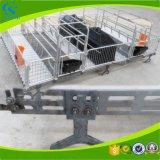Schwein-Säen-Bett-Rahmen-Sau-werfendes Bett
