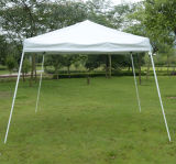 8x8/10x10FT Gazebo de pliage tente d'auvent