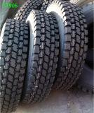 Tubless Radial-LKW-Reifen-Schlussteil-Gummireifen 11r22.5