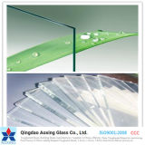 glas van de Vlotter van 119mm het Duidelijke voor Vensters/Deur/de Bouw/Bouw